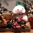 クリスマスの手作り雑貨