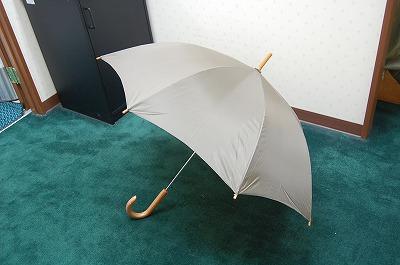 傘からエコバック1(before)